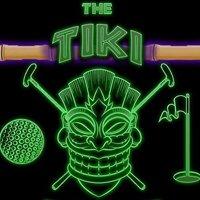 The Tiki Putt