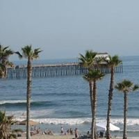 Oceanside, Ca  Vacation Rental
