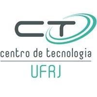 Centro de Tecnologia - CT UFRJ