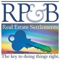 RPB-Settlements