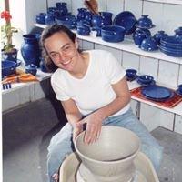 Robin Badger Pottery
