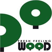Fresh Feeling Wood
