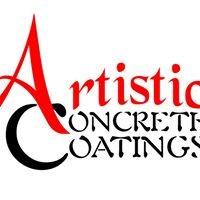 Artistic Concrete Coatings