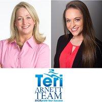 Teri Arnett Real Estate Team