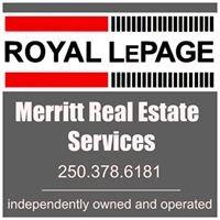 Royal LePage Merritt Real Estate Services