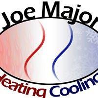 Joe Major Air Conditioning And Heating