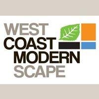West Coast Modernscape Landscaping