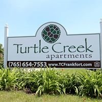 Turtle Creek Apartments of Frankfort