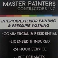Master Painters Contractors Inc.