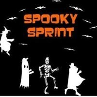Spooky Sprint 5k Run & 1/2 Mile Kids Run