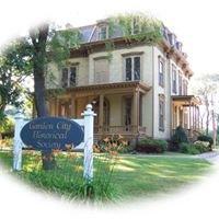 The Garden City Historical Society