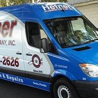 Hefner Plumbing Co.