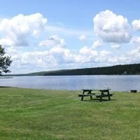 St Froid Lake Camps Campground and Guide Service