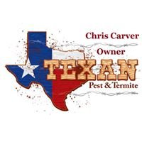 Texan Pest/Termite and Services - Carver