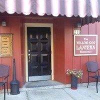 The Yellow Dog Lantern Restaurant