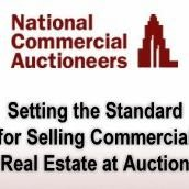 National Commercial Auctioneers