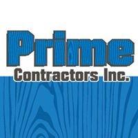 Prime Contractors Inc.