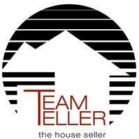 Team Teller - The House Seller at Keller Williams Realty