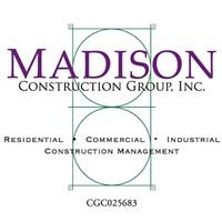 Madison Construction Group, Inc.