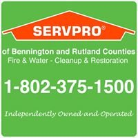 Servpro of Bennington & Rutland Counties