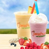 Peachwave Shelton