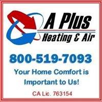 A Plus Heating & Air