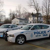 City of Yale Police Department