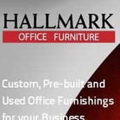 Hallmark Office Furniture