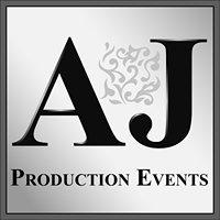 AJ Production Events