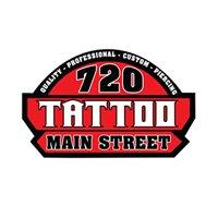 720 Main Street Tattoo