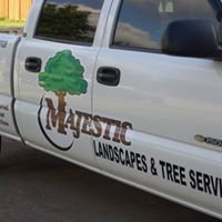 Majestic Grounds Landscaping in Pearland, Texas