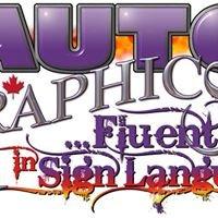 Autographics Inc.