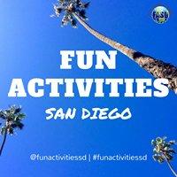 Fun Activities San Diego