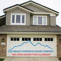 Colorado Overhead Door Company