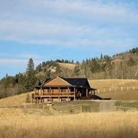 Chimney Rock Ranch Wellness Retreat