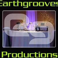 Event Lighting by Earthgrooves Productions