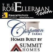 Chapman Farms New Homes