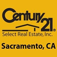 Century 21 Select Real Estate Sacramento