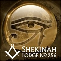 Shekinah Lodge #256