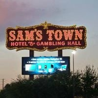 Samstown Casino