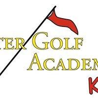 Better Golf Academy Kids Tennessee