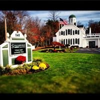 Stockbridge Funeral Home
