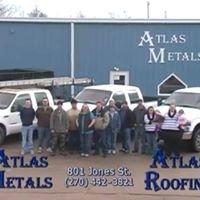 Atlas Metals LLC