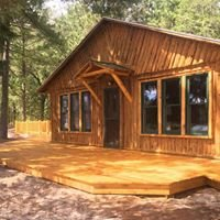 Koetje Deck & Log Homes Services