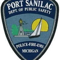 Port Sanilac Public Safety Department