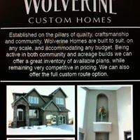 Wolverine Custom Homes Ltd.