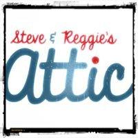 Steve & Reggie's Attic