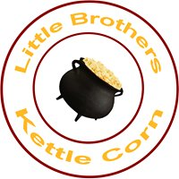 Little Brothers Kettle Corn