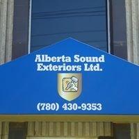 Alberta Sound Exteriors