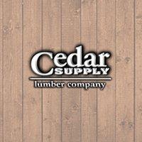 Cedar Supply North, Inc